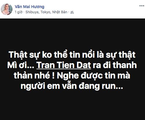 H'Hen Niê, Đặng Thu Thảo, Văn Mai Hương bàng hoàng trước tin Mì Gói qua đời ở tuổi 27 - ảnh 4