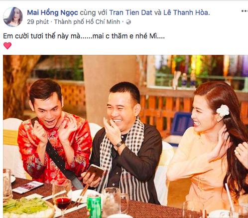 H'Hen Niê, Đặng Thu Thảo, Văn Mai Hương bàng hoàng trước tin Mì Gói qua đời ở tuổi 27 - ảnh 5