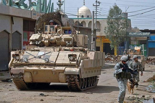 Xe tăng Mỹ sẽ mặc giáp Israel - ảnh 1