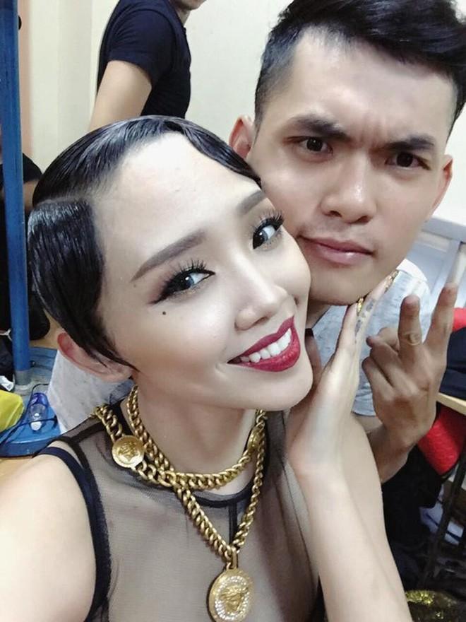 Stylist nổi tiếng Trần Tiến Đạt (Mì Gói) đột ngột ra đi ở tuổi 27 vì tràn dịch màng phổi - ảnh 2