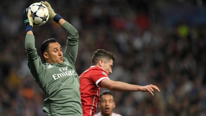Người bị hắt hủi đã đưa Real Madrid vào chung kết Champions League thế nào? - Ảnh 3.
