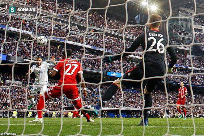 Người bị hắt hủi đã đưa Real Madrid vào chung kết Champions League thế nào? - Ảnh 1.
