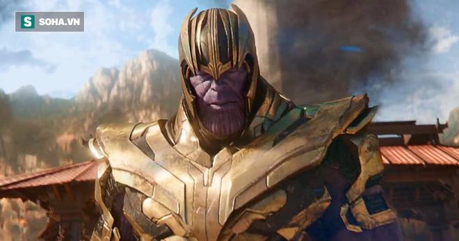 Vũ trụ sẽ hồi sinh ra sao hậu Avengers: Cuộc chiến vô cực? - Ảnh 3.
