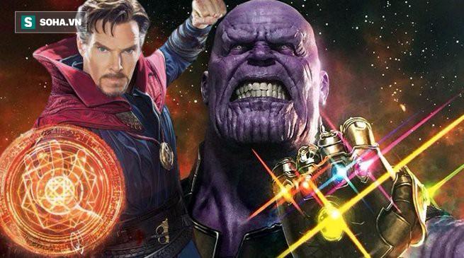 Vũ trụ sẽ hồi sinh ra sao hậu Avengers: Cuộc chiến vô cực? - Ảnh 1.