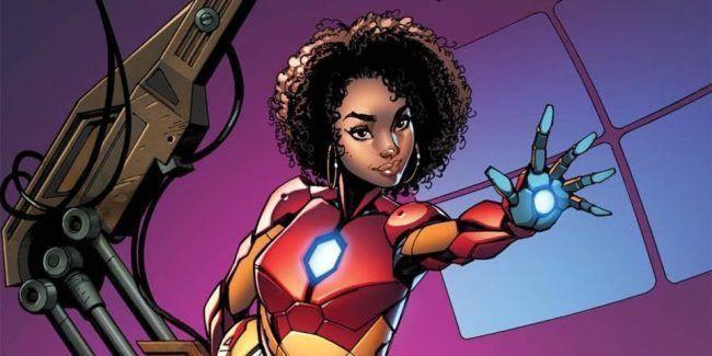 Vũ trụ sẽ hồi sinh ra sao hậu Avengers: Cuộc chiến vô cực? - Ảnh 6.
