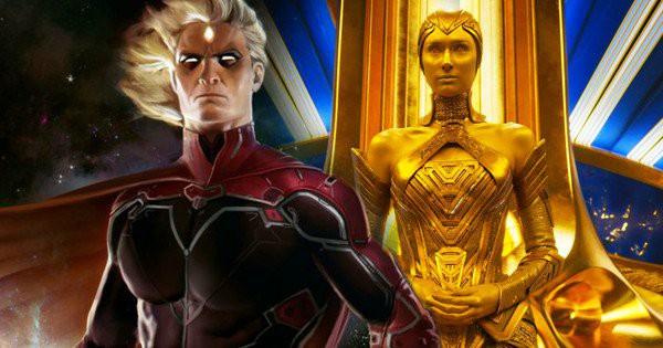 Vũ trụ sẽ hồi sinh ra sao hậu Avengers: Cuộc chiến vô cực? - Ảnh 5.