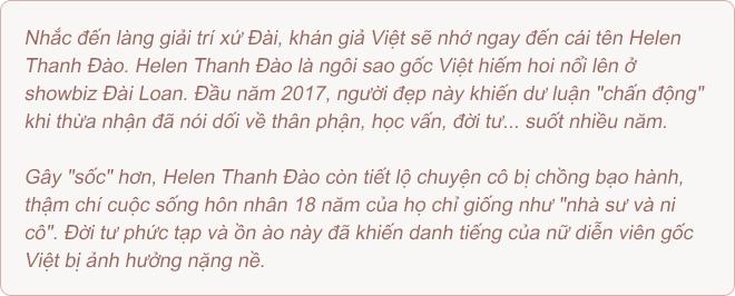 Biểu tượng sexy Đài Loan 8 lần bị gạ tình trả lời Báo VN: Tiết lộ độc quyền về Lâm Chí Linh, Lâm Tâm Như 5