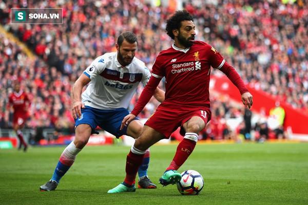 Tham lam giống Barcelona, Liverpool sẽ phải trả giá trước Roma? - Ảnh 1.