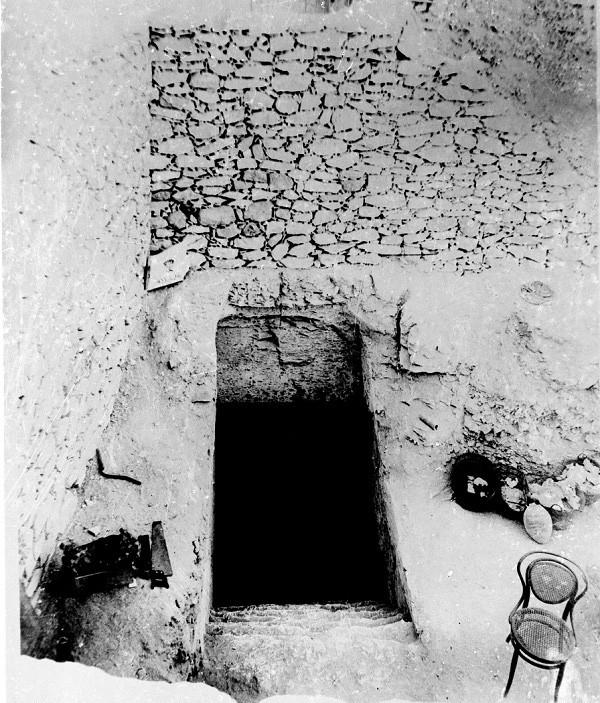 Nhà khảo cổ và phát hiện chấn động thế kỷ XX, mất 10 năm mới thống kê xong - Ảnh 4.
