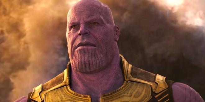Đoạn after credit của Avengers: Infinity War hé lộ điều gì? - Ảnh 1.