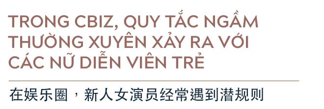 Biểu tượng sexy Đài Loan 8 lần bị gạ tình trả lời Báo VN: Tiết lộ độc quyền về Lâm Chí Linh, Lâm Tâm Như 2