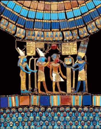 Nhà khảo cổ và phát hiện chấn động thế kỷ XX, mất 10 năm mới thống kê xong - Ảnh 9.