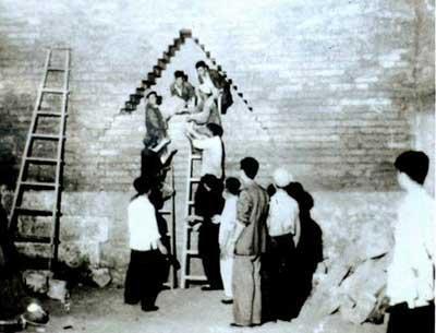 Ngôi mộ đế vương đáng sợ bậc nhất Trung Quốc, 1 chiếc quan tài đoạt 7 mạng người - Ảnh 3.