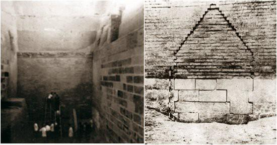 Ngôi mộ đế vương đáng sợ bậc nhất Trung Quốc, 1 chiếc quan tài đoạt 7 mạng người - Ảnh 2.