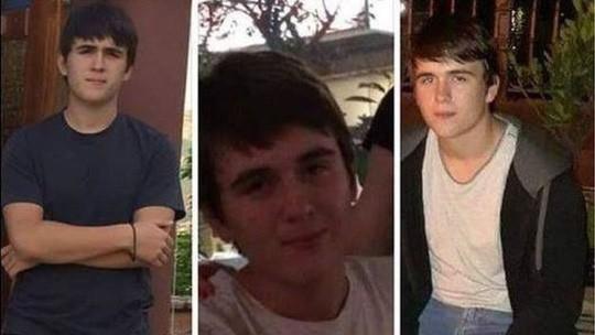 Nghi phạm xả súng Santa Fe tha mạng một số học sinh để kể chuyện - Ảnh 2.