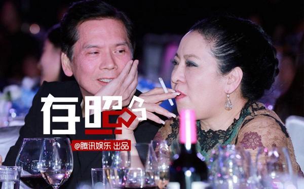 Bà trùm khiến chồng là đại ca xã hội đen khét tiếng Hong Kong vừa yêu vừa nể sợ - Ảnh 7.