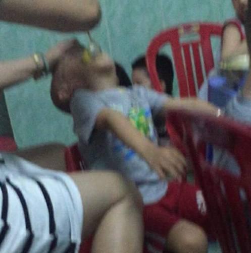 Lãnh đạo quận ở Đà Nẵng bị tổn thương sau phát ngôn xử lý người quay clip vụ bạo hành trẻ em - Ảnh 1.