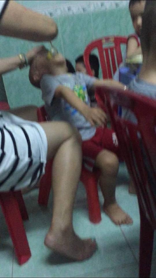 Lời khai của người bạo hành trẻ ở cơ sở mầm non Mẹ Mười: Bức xúc nên tát vào mặt bé 3 tuổi - Ảnh 5.