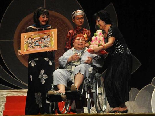 Đệ nhất đào lẳng - nghệ sĩ Mai Lan qua đời ở tuổi 75 - Ảnh 2.