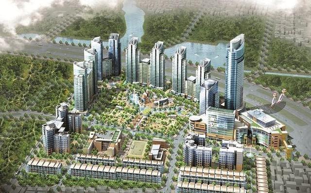 9 dự án quy mô hơn 200.000 tỷ đồng của Vingroup đang triển khai đến đâu? - Ảnh 5.
