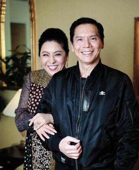 Bà trùm khiến chồng là đại ca xã hội đen khét tiếng Hong Kong vừa yêu vừa nể sợ - Ảnh 5.