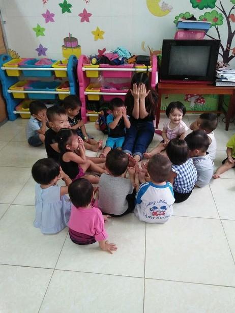 Sau vụ lộ clip trẻ bị bảo mẫu bạo hành ở Đà Nẵng, các giáo viên mầm non bày tỏ nỗi niềm ít ai biết 4