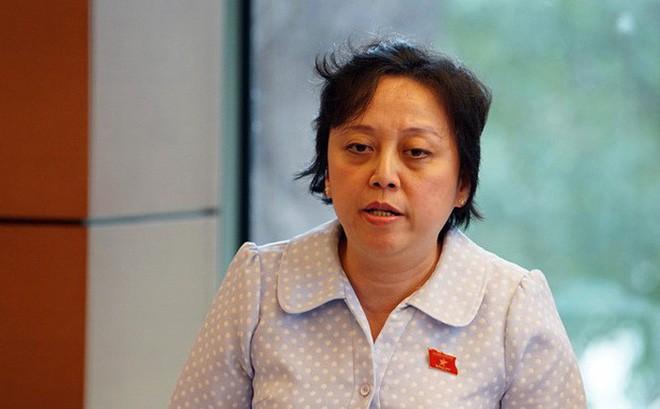 Đại biểu Quốc hội: Không nên xử Hoàng Công Lương vì nguyên nhân không phải do bác sĩ - Ảnh 1.