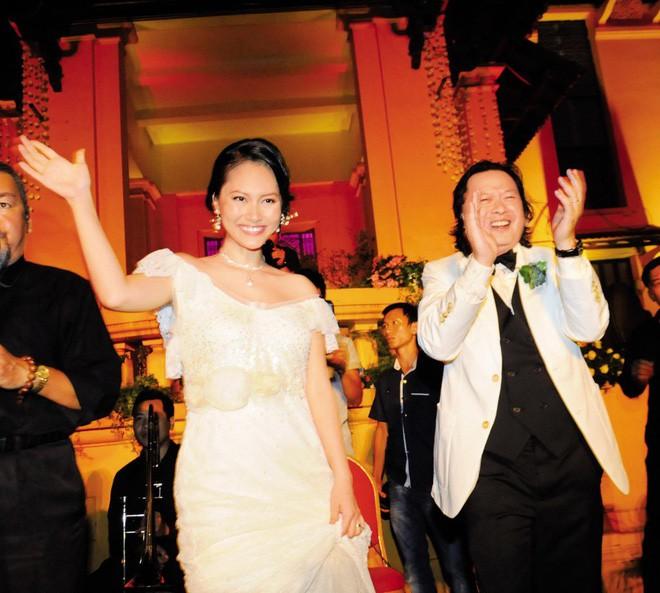 """Hãy nhìn Jennifer Phạm, Hải Yến, Kim Hiền - phụ nữ 1 đời chồng vẫn cưới được """"hoàng tử"""" đâu chỉ có Meghan Markle - Ảnh 4."""