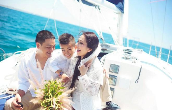 """Hãy nhìn Jennifer Phạm, Hải Yến, Kim Hiền - phụ nữ 1 đời chồng vẫn cưới được """"hoàng tử"""" đâu chỉ có Meghan Markle - Ảnh 6."""