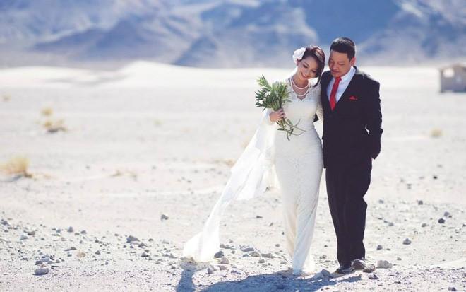 """Hãy nhìn Jennifer Phạm, Hải Yến, Kim Hiền - phụ nữ 1 đời chồng vẫn cưới được """"hoàng tử"""" đâu chỉ có Meghan Markle - Ảnh 7."""