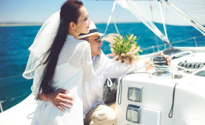 """Hãy nhìn Jennifer Phạm, Hải Yến, Kim Hiền - phụ nữ 1 đời chồng vẫn cưới được """"hoàng tử"""" đâu chỉ có Meghan Markle - Ảnh 8."""