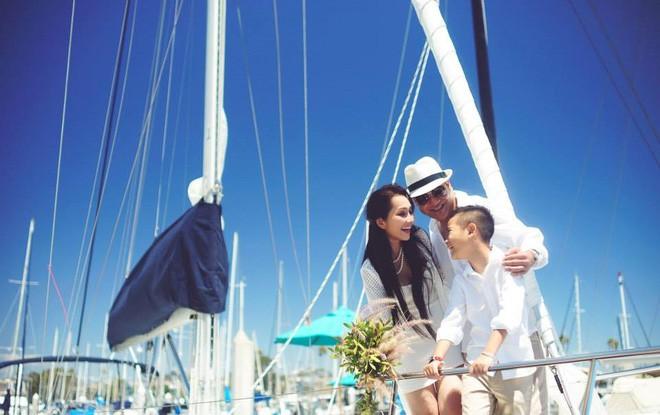 """Hãy nhìn Jennifer Phạm, Hải Yến, Kim Hiền - phụ nữ 1 đời chồng vẫn cưới được """"hoàng tử"""" đâu chỉ có Meghan Markle - Ảnh 9."""