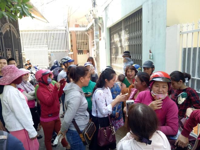 Khởi tố vụ án bảo mẫu bạo hành trẻ em dã man ở Đà Nẵng - Ảnh 1.