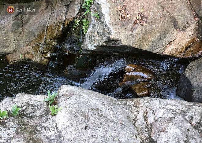 """Trekker Tạ Nam Long: """"Tìm Kiện ở những thác nước sớm hơn thì kết quả có thể đã khác"""" - Ảnh 4."""