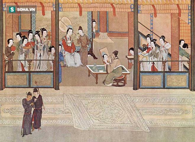 Gấp gần 7 lần Tử Cấm Thành, đây mới là cung điện lớn nhất trong lịch sử Trung Quốc - Ảnh 1.