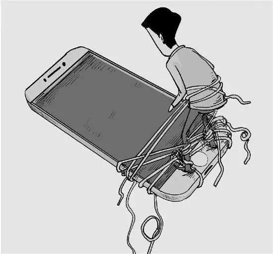 Muốn phá hỏng cuộc đời một đứa trẻ, đơn giản thôi: Hãy cho chúng chiếc Smartphone cả ngày - Ảnh 5.