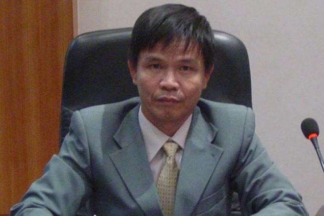 """Tiến sĩ ngôn ngữ Hồ Xuân Mai: """"Tôi tra 5 cuốn từ điển tiếng Việt, không thấy 2 từ """"thu giá"""" - Ảnh 2."""