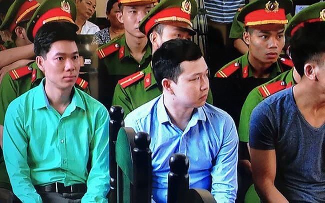 Đại biểu Quốc hội tranh luận gay gắt về phiên xử bác sĩ Hoàng Công Lương - Ảnh 1.