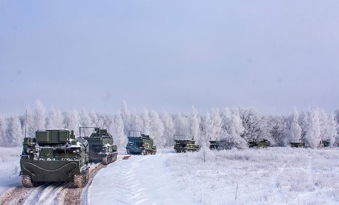 Lữ đoàn bị cáo buộc sở hữu tên lửa bắn rơi MH 17 là lực lượng tinh nhuệ của Quân đội Nga - Ảnh 8.