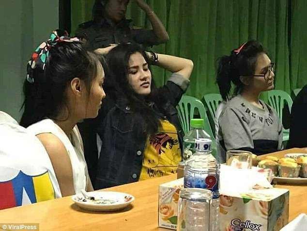 Dung nhan xinh đẹp của bộ ba nữ sát thủ Thái Lan lĩnh án 127 năm tù - Ảnh 6.