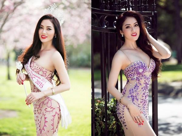 Chân dung bà xã gợi cảm yêu gần 5 tháng, mang bầu 4 tháng của ca sĩ Lâm Vũ - Ảnh 8.