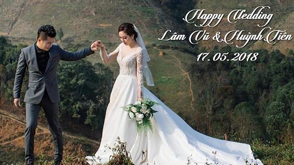 Chân dung bà xã gợi cảm yêu gần 5 tháng, mang bầu 4 tháng của ca sĩ Lâm Vũ - Ảnh 2.