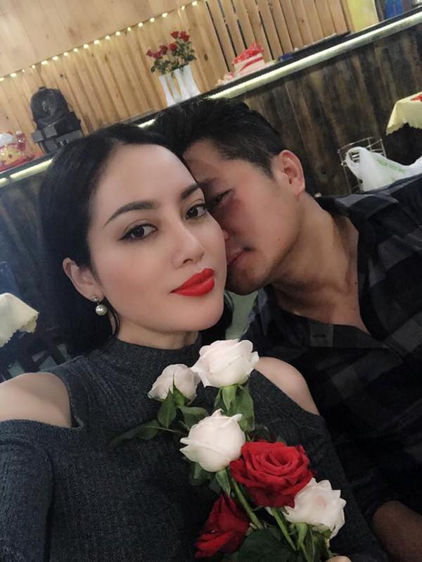 Chân dung bà xã gợi cảm yêu gần 5 tháng, mang bầu 4 tháng của ca sĩ Lâm Vũ - Ảnh 10.
