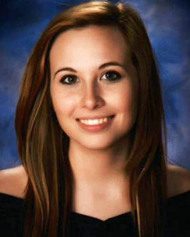Tìm thấy xác cô gái mất tích gần 3 năm nhưng nhiều người vô cùng phẫn nộ khi biết một chi tiết về cuộc điều tra - Ảnh 1.