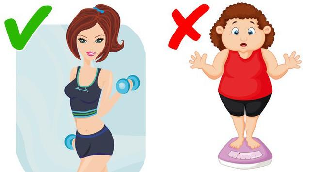 6 sai lầm trước khi ngủ khiến chúng ta tăng cân vào ban đêm - Ảnh 5.