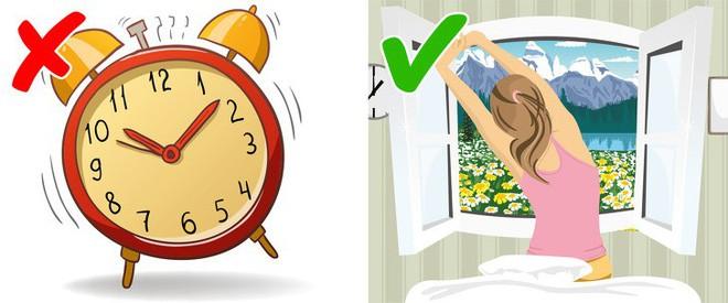 6 sai lầm trước khi ngủ khiến chúng ta tăng cân vào ban đêm - Ảnh 7.