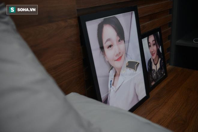 Cận cảnh cơ ngơi tiền tỷ của Hữu Công và vợ hot girl tại Hà Nội - Ảnh 12.