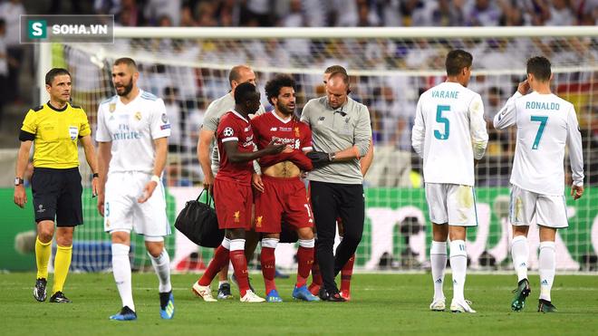 Vũ khí bí mật của Real khiến cả châu Âu sững sờ, đưa Zidane lập hattrick không tưởng - Ảnh 2.