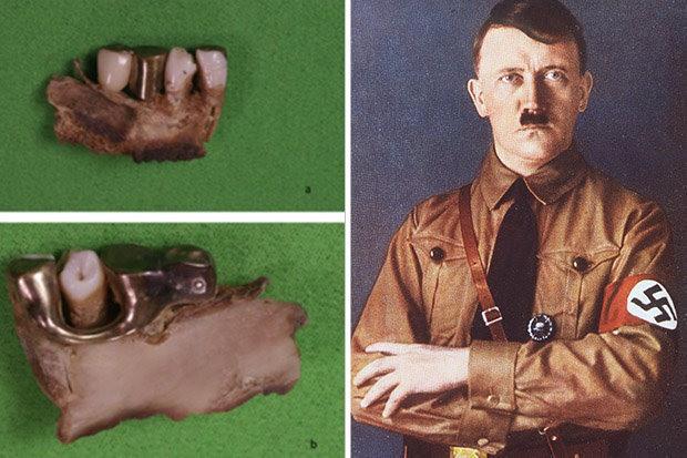 Vén màn bí ẩn cuối cùng về cái chết của Hitler - Ảnh 2.