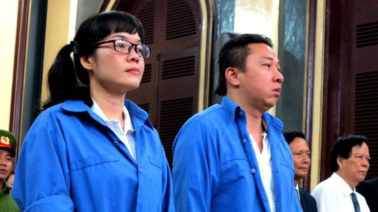 Xử phúc thẩm đại án 'siêu lừa' Huyền Như: Các bị hại đồng loạt đòi tiền VietinBank 1